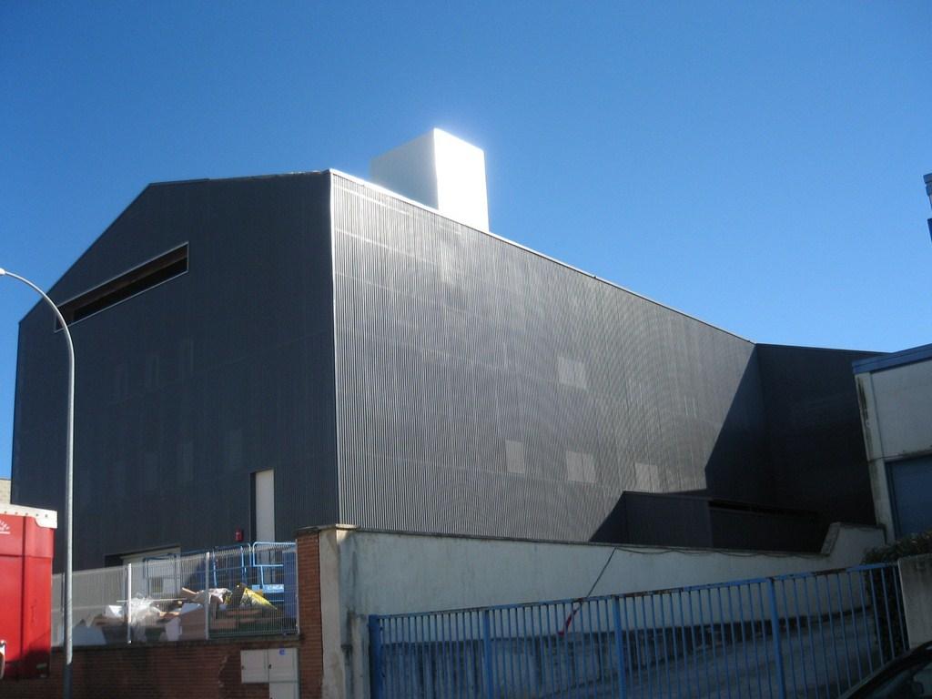 MUSEO ARETA REFORMAS BELATE