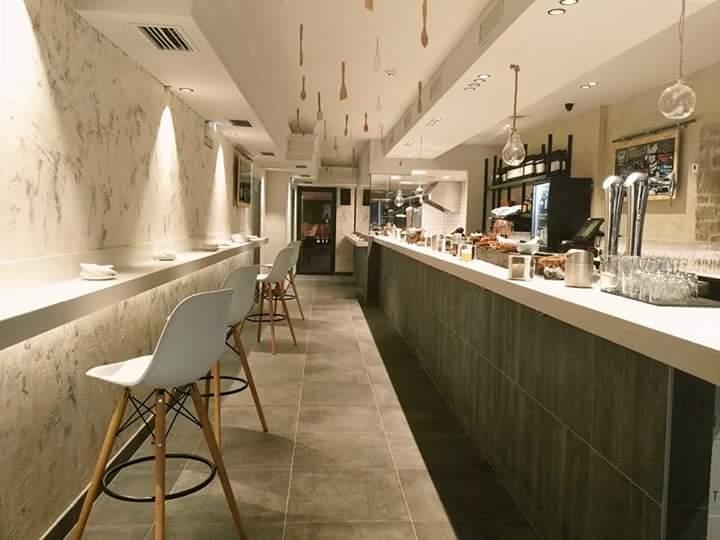 Belate-Reforma-Baserri-Bar-Pamplona