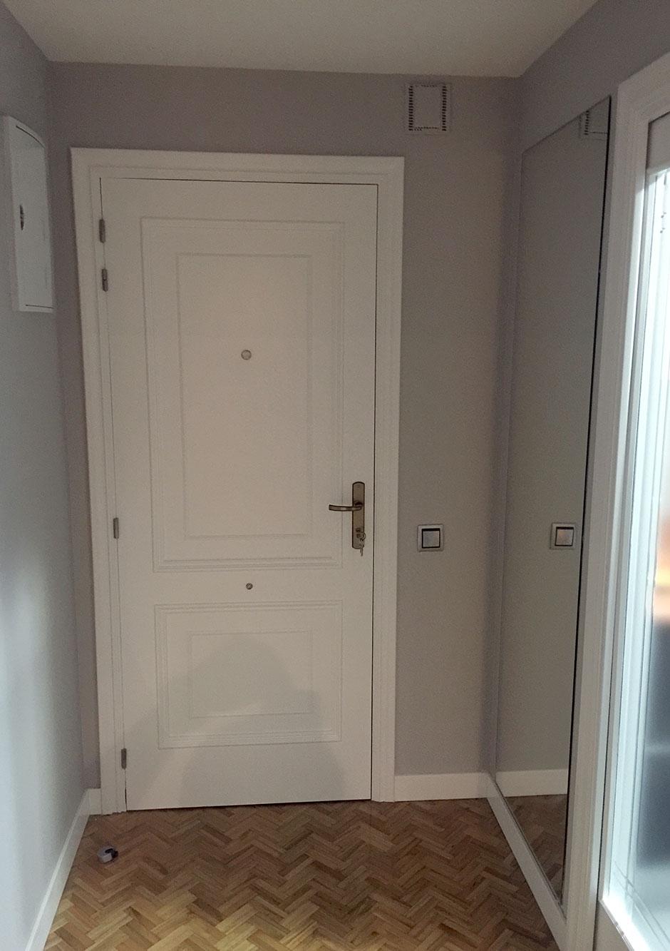 Reformas-Pamplona-Vivienda-Belate-lacado-puertas