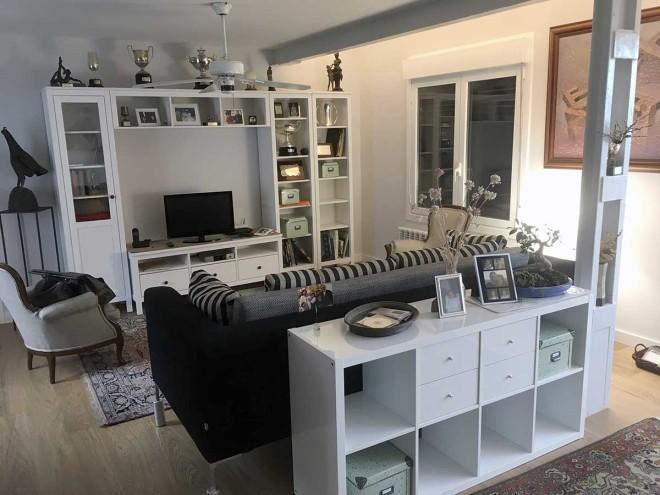 Convertir oficina en vivienda la oficina local de for Oficinas bbva mallorca