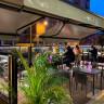 Terraza bar Aloha (Pamplona)